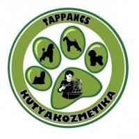 Tappancs kutyakozmetika
