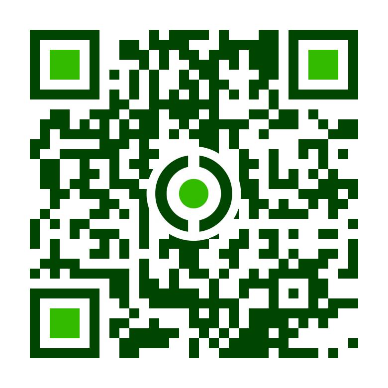 Bonanza SRL Bútorkereskedés Mobil QR kódja