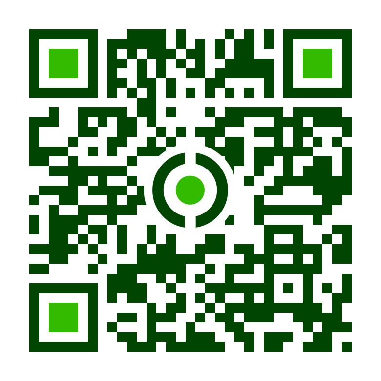 K.K.V. Egyesület - Kézdivásárhelyi és Környékbeli Vállalkozók Egyesülete Mobil QR kódja