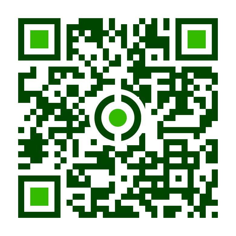 Kovászna Megyei Munkaerõfoglalkoztatási Ügynökség Mobil QR kódja