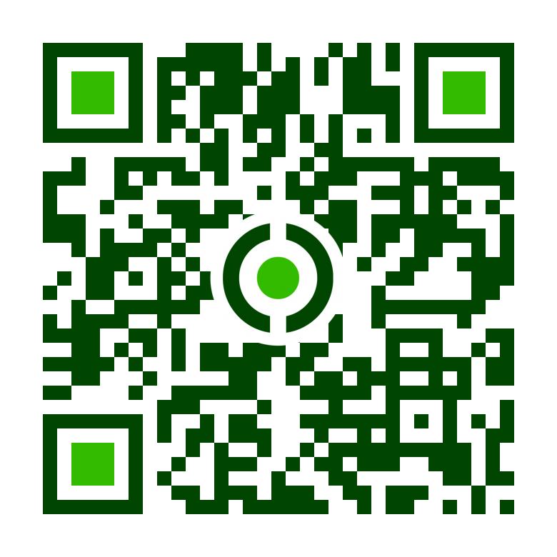 Oroszfalvi Református Gyülekezet Mobil QR kódja