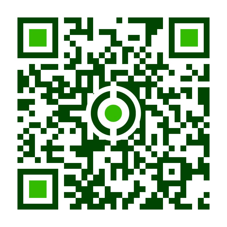 Kertész Optika Mobil QR kódja