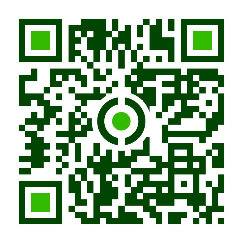 Richter Gedeon gyógyszertár Mobil QR kódja