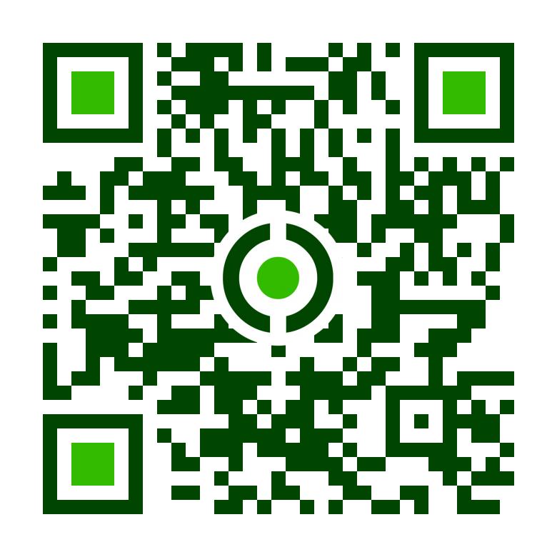Kézdivásárhelyi Református Egyházközség Mobil QR kódja