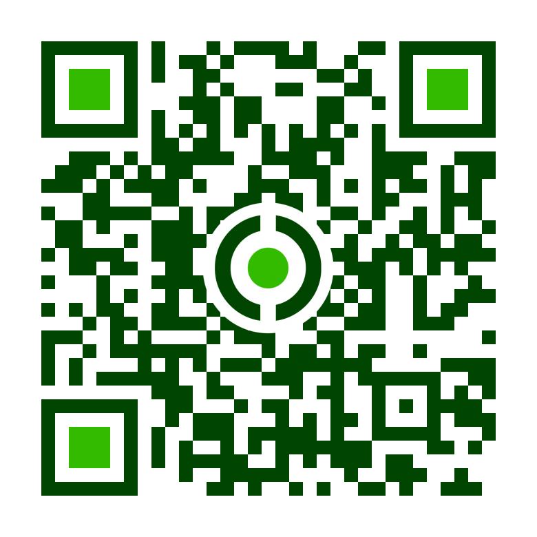 Mézeskalács Mobil QR kódja