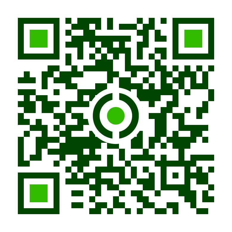 Kovászna Megyei Művelődési Központ Mobil QR kódja
