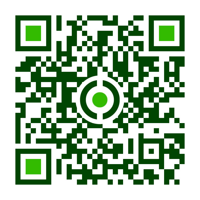 Benkő Zsolt Mobil QR kódja