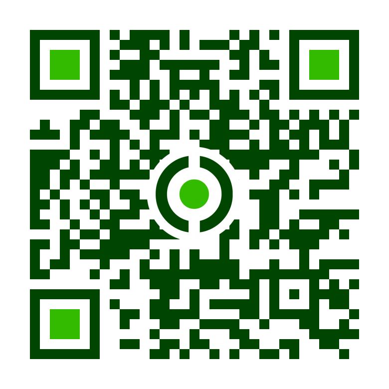 Ajandéksarok-Ajándéküzlet Mobil QR kódja
