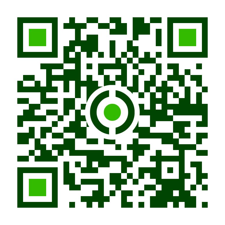 Lord Pizza Mobil QR kódja
