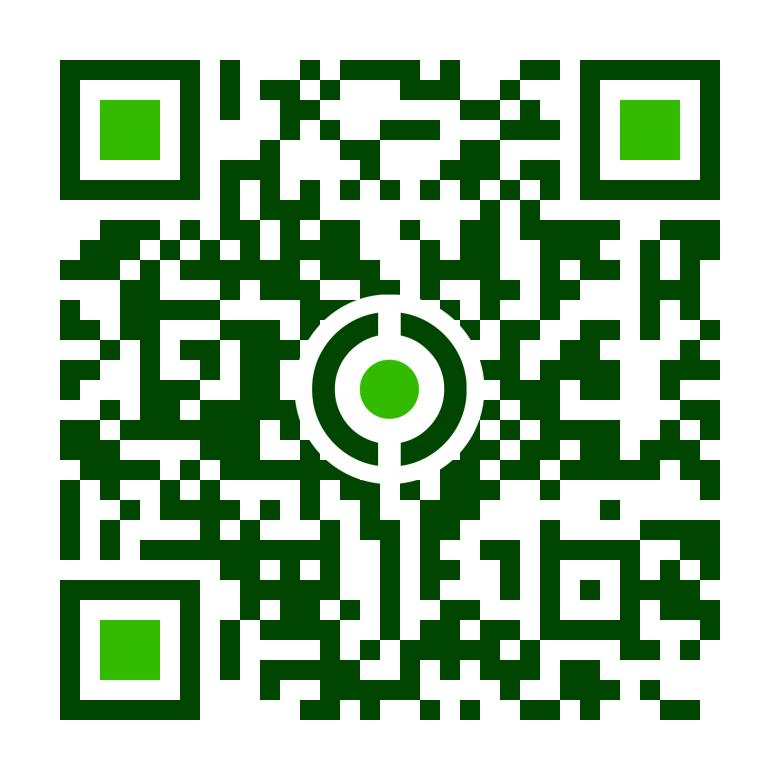 Mezogazdasag Mobil QR kódja