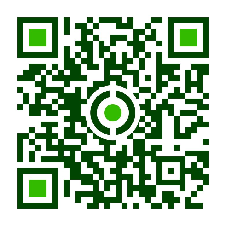 Pcguru Mobil QR kódja