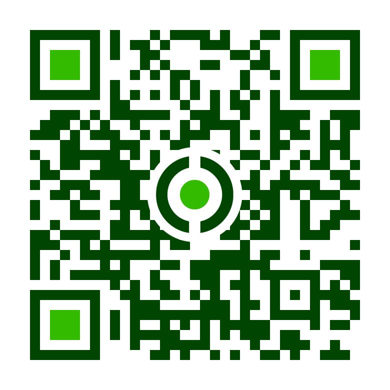 Rebeka Missziós Központ Egyesület Mobil QR kódja