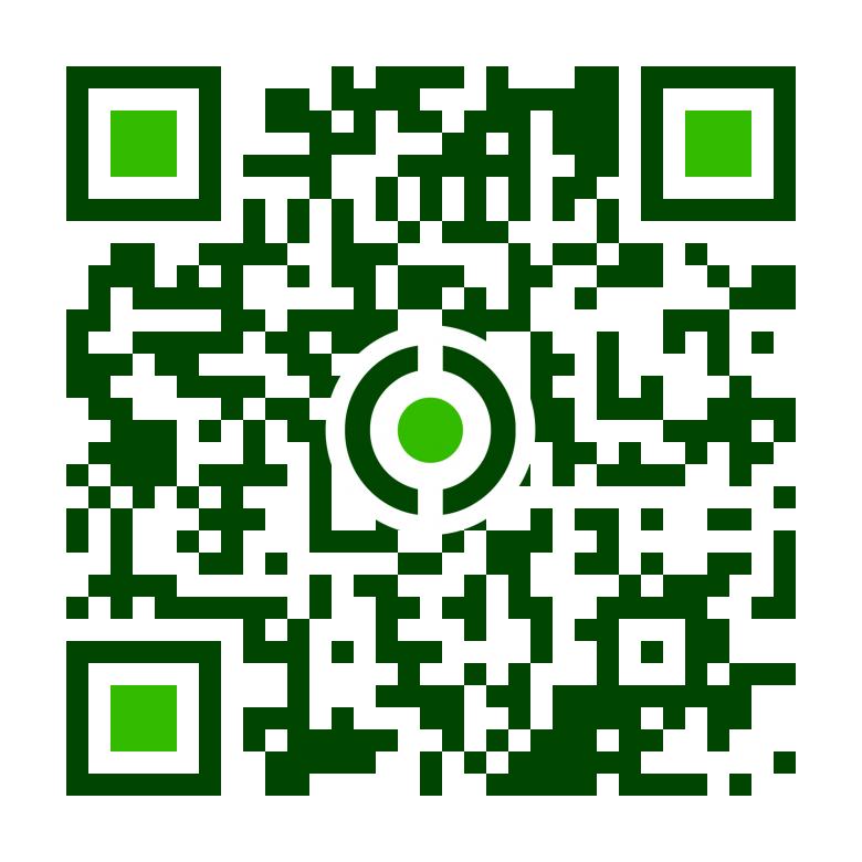Agrokézdiszék Mezőgazdászok Egyesülete Mobil QR kódja