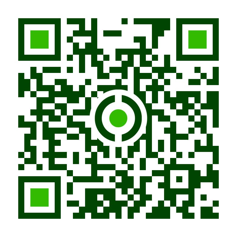 Bricktory Mobil QR kódja