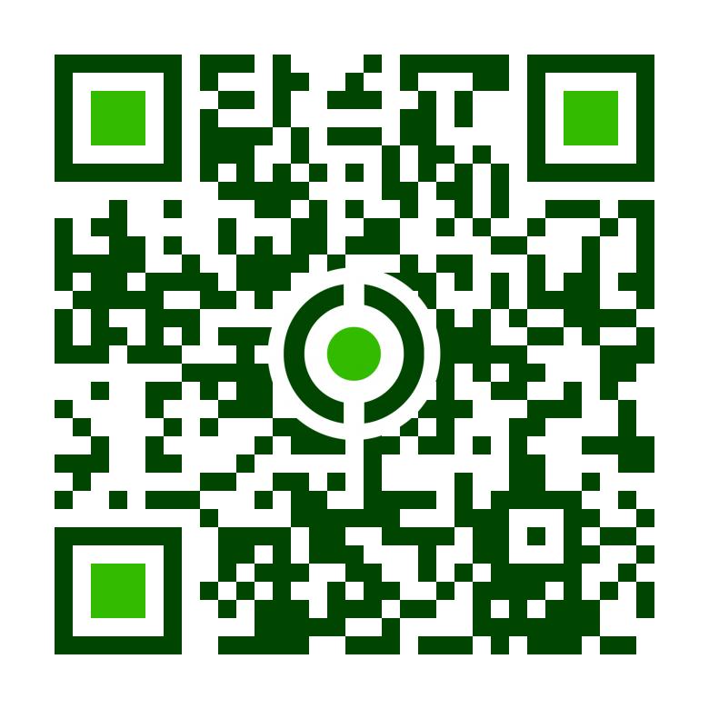 Misamax - Autósiskola Mobil QR kódja