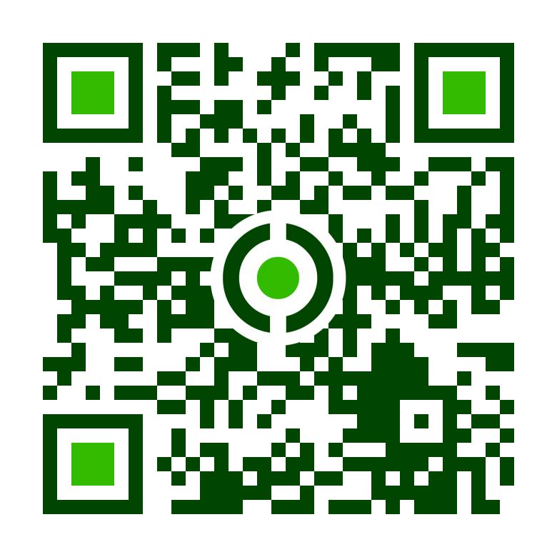 Csiszárfürdõ Mobil QR kódja