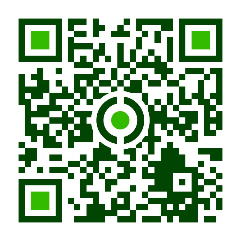Kézdiszéki EMNT Mobil QR kódja