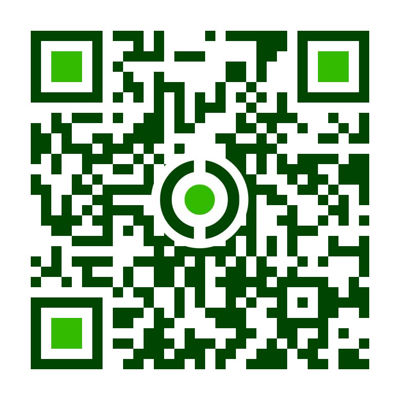 Papíráru és Irodaszer üzlet Mobil QR kódja