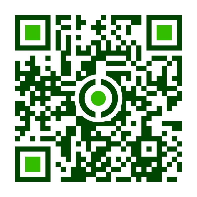 Servint Termopan Kezdivasarhely Mobil QR kódja