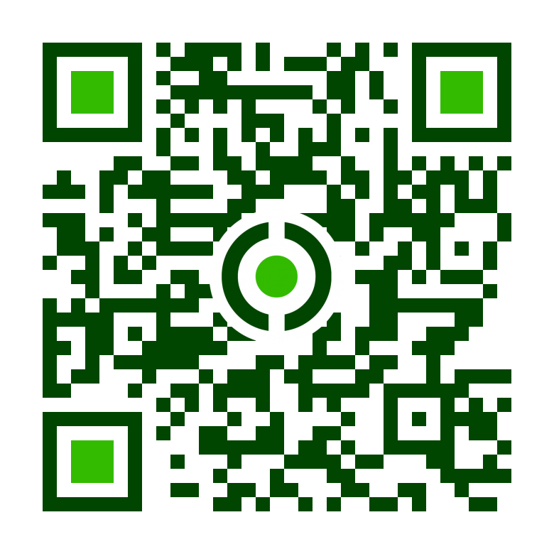 Sportiroda Mobil QR kódja