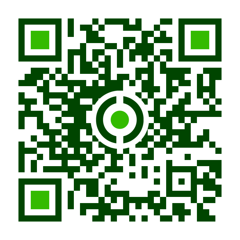 Productie GARO srl Mobil QR kódja