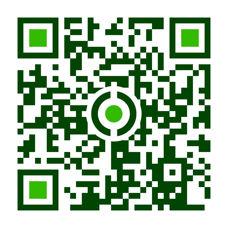 Fónyad Zsuzsa - Testszerviz  Mobil QR kódja