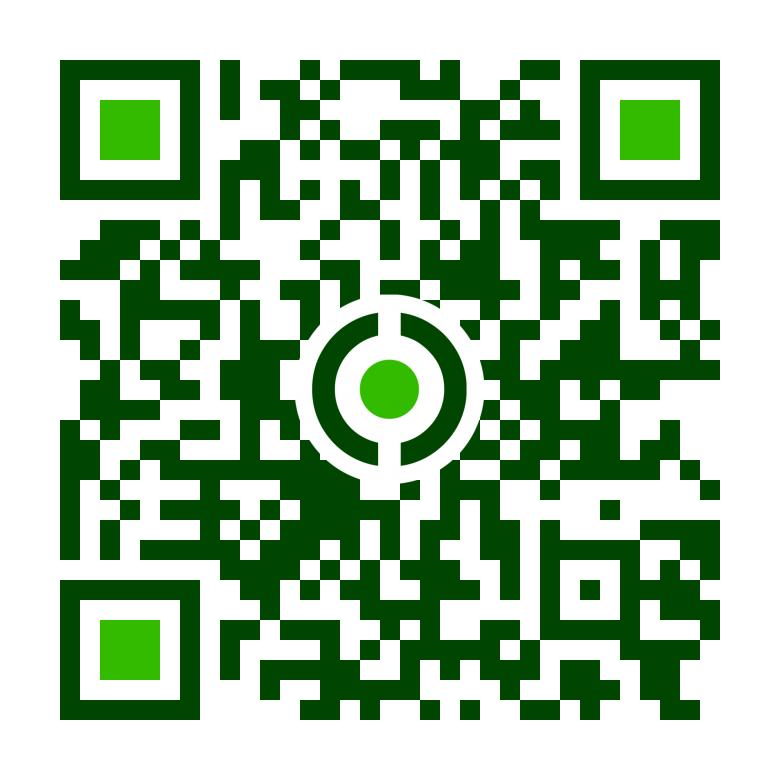 Székely Nemzeti Múzeum Mobil QR kódja