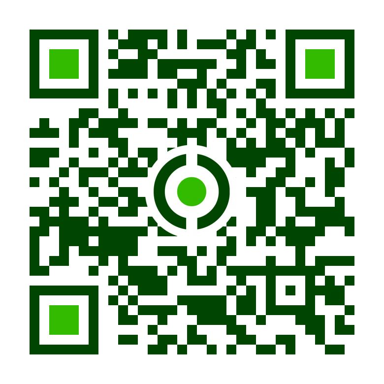 Hegyes-jiros Közbirtokosság Mobil QR kódja