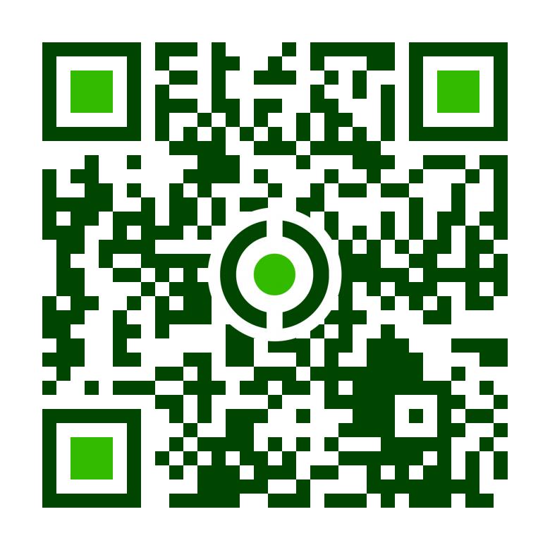 Shaorma House Mobil QR kódja