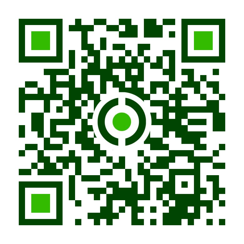 Felnőttoktatás Mobil QR kódja