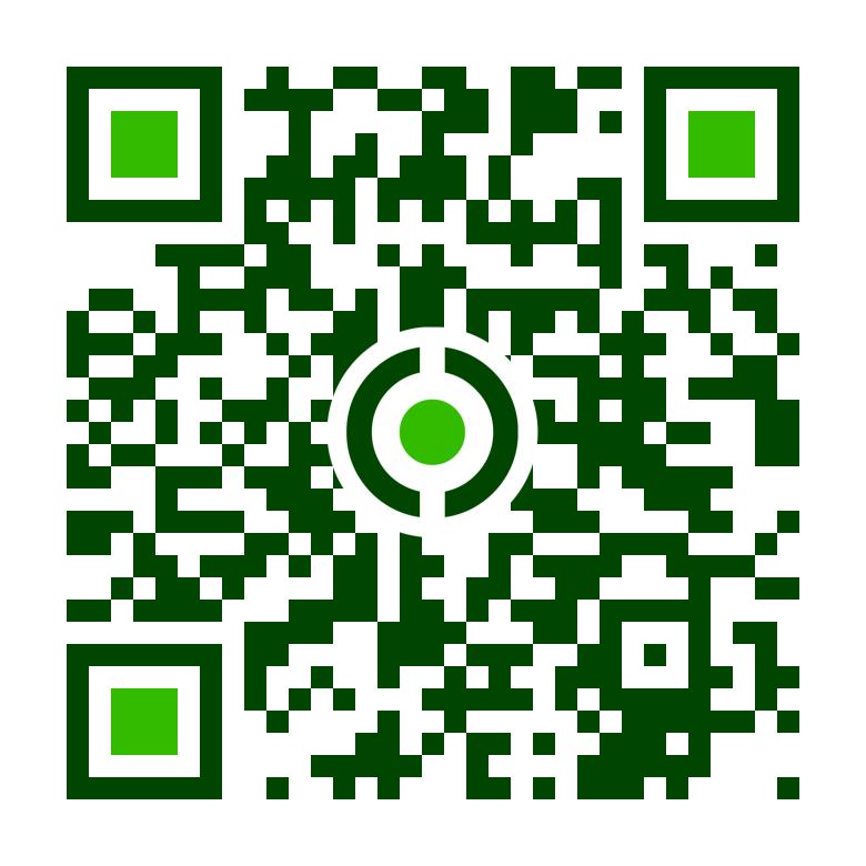 Napsugár Autókozmetika Kézdivásárhely Mobil QR kódja