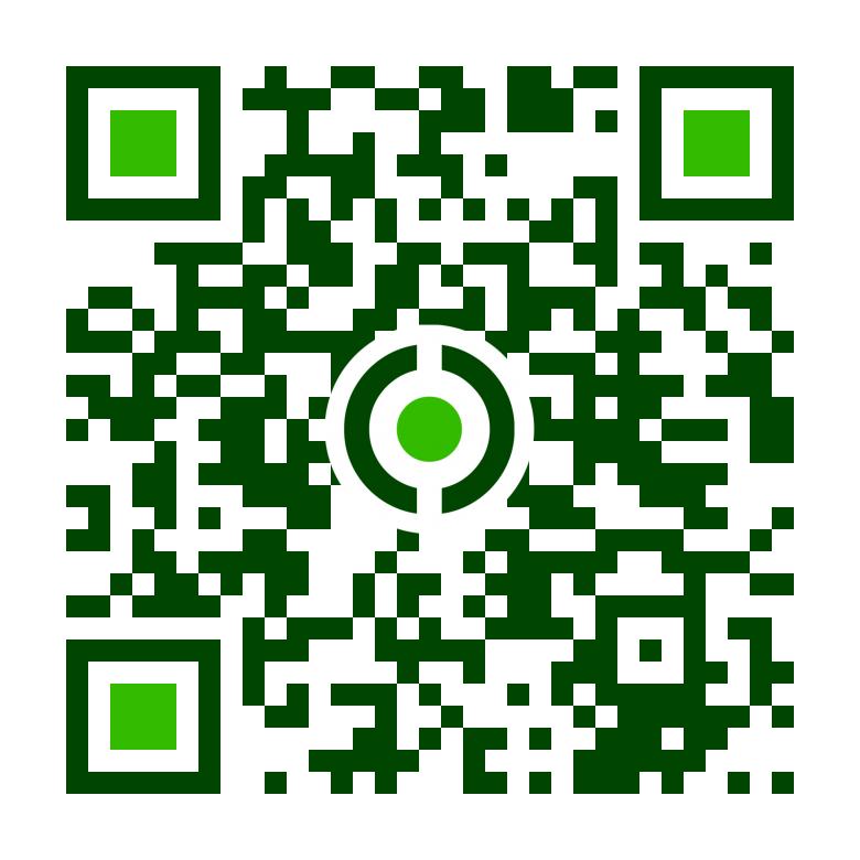 Taverna Vendéglő Mobil QR kódja