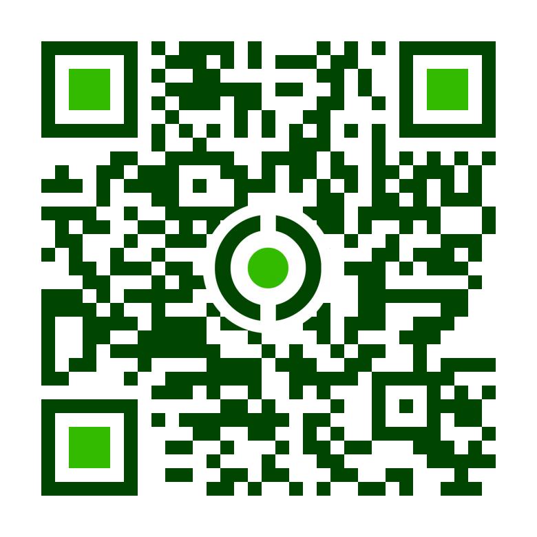 Hotel Atrium Kézdivásárhely Mobil QR kódja