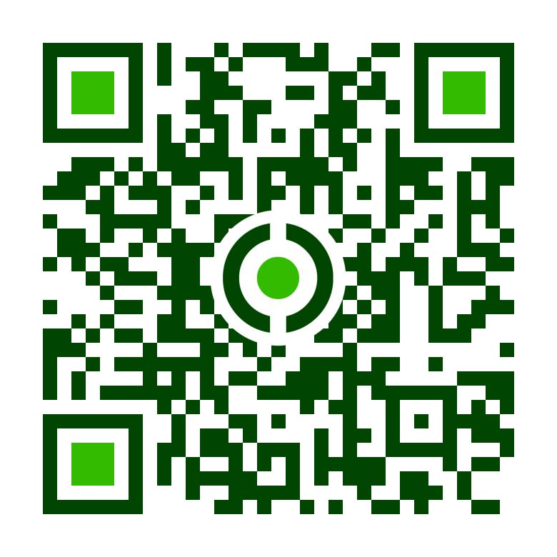 Kézdivásárhely Városi Pénztára - Helyi Adó- és Illetékiroda Mobil QR kódja