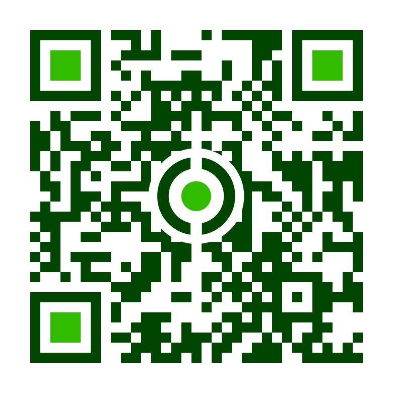 Villex Kft Mobil QR kódja