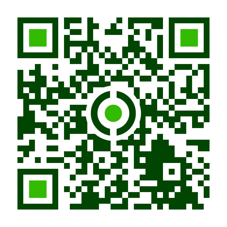 Eco Farmacia Mobil QR kódja