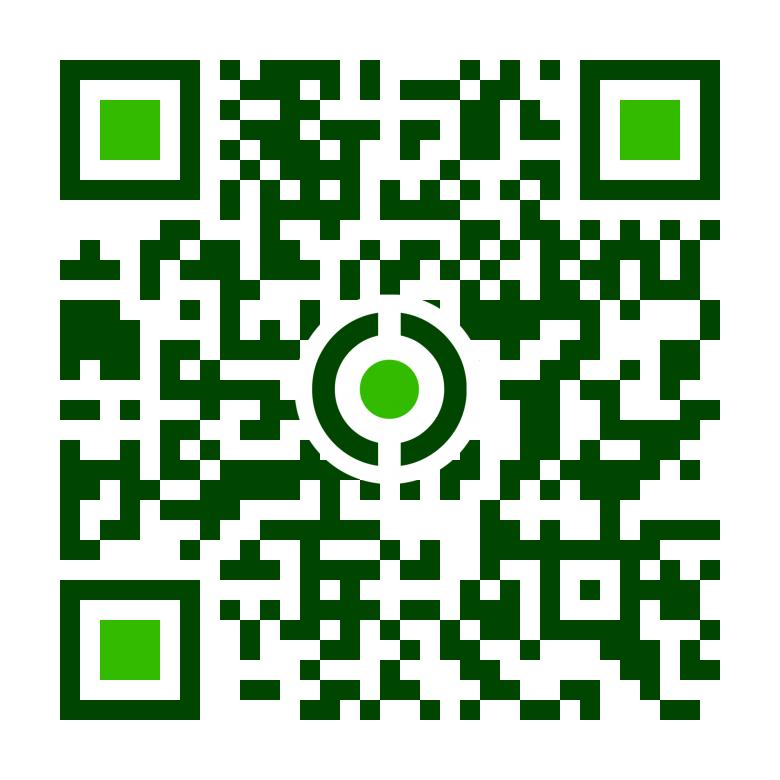 Kézdi Tejtermékek Mobil QR kódja