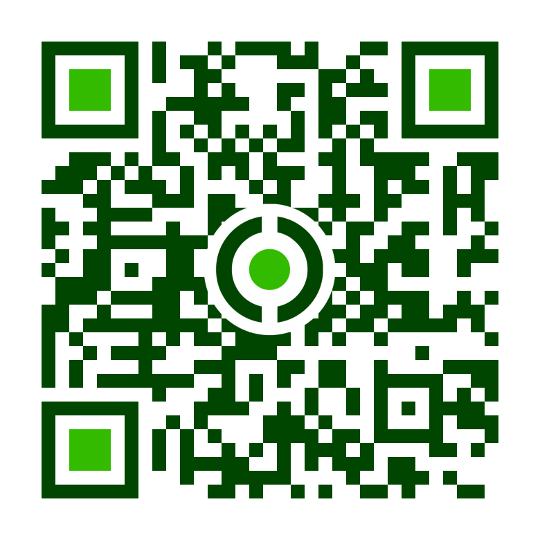 Zupor Conect Mobil QR kódja