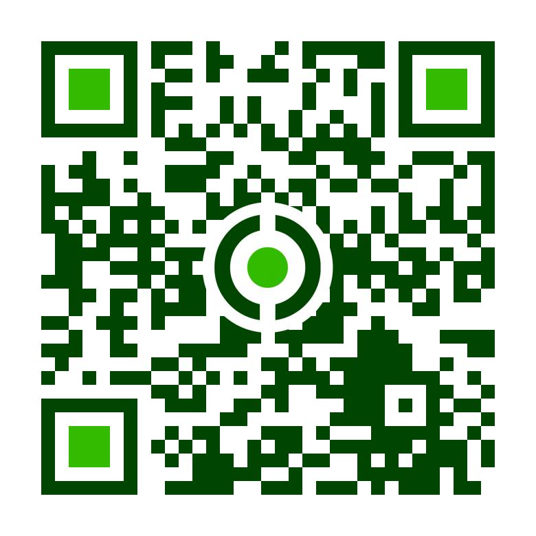 Kézdivásárhely Polgármesteri Hivatala Mobil QR kódja