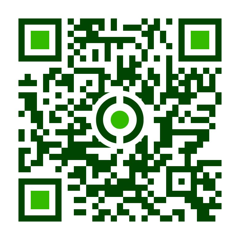 Udvartér Teátrum Kézdivásárhely Mobil QR kódja