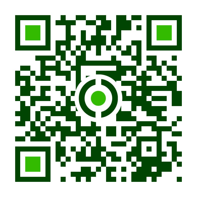 Wameleon Design Mobil QR kódja