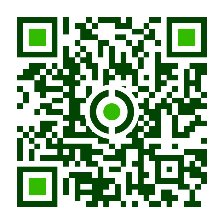 KSE Futsal Mobil QR kódja