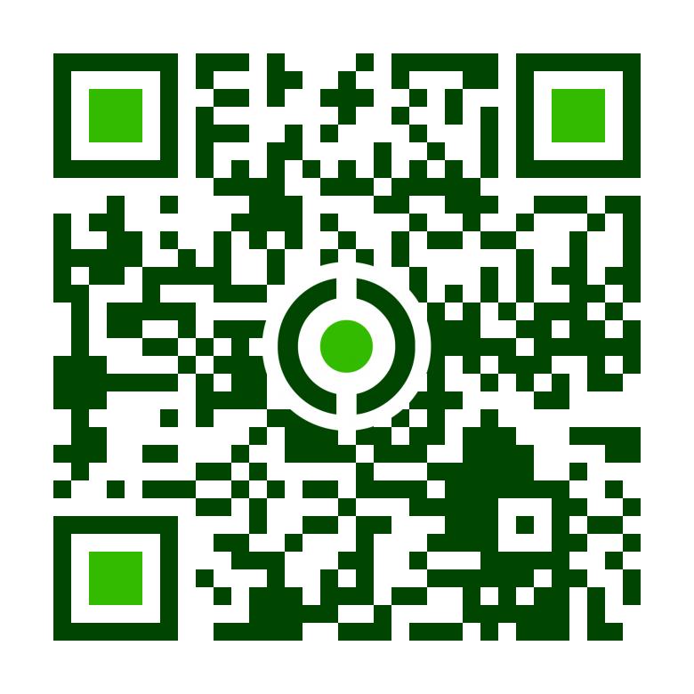 Dr. Tubák Alpár állatorvosi magánrendelõ Mobil QR kódja