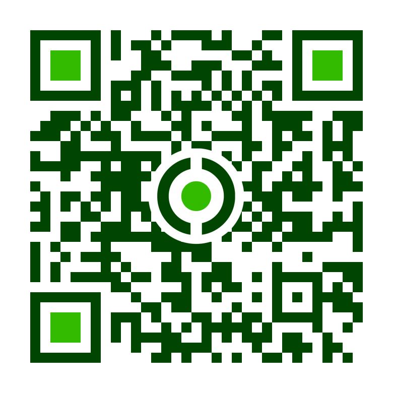 Gyümölcslé gyártó Mobil QR kódja