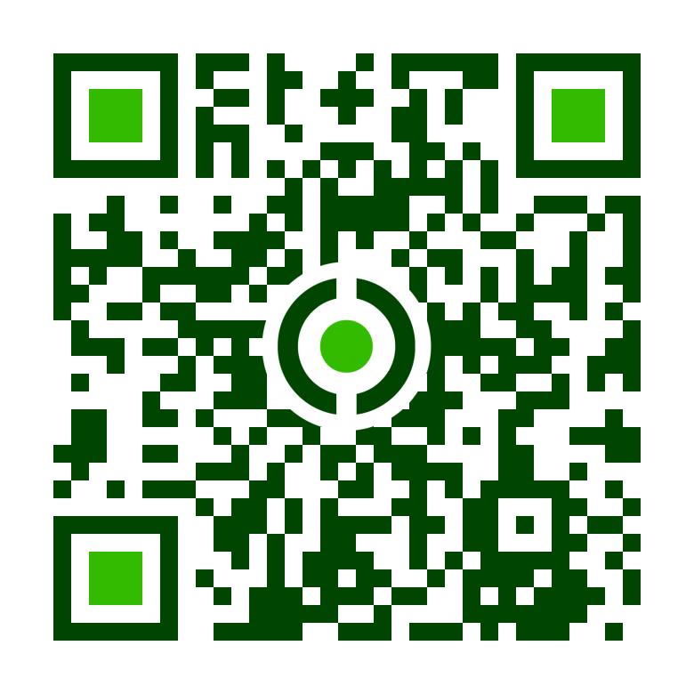 Zonda Vendégház Mobil QR kódja