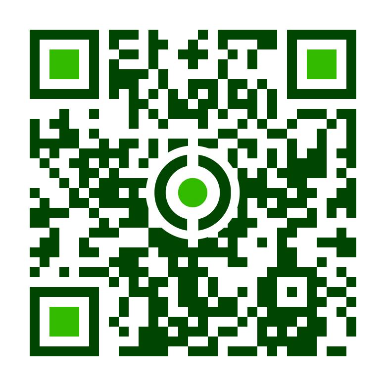 DEPO Mobil QR kódja