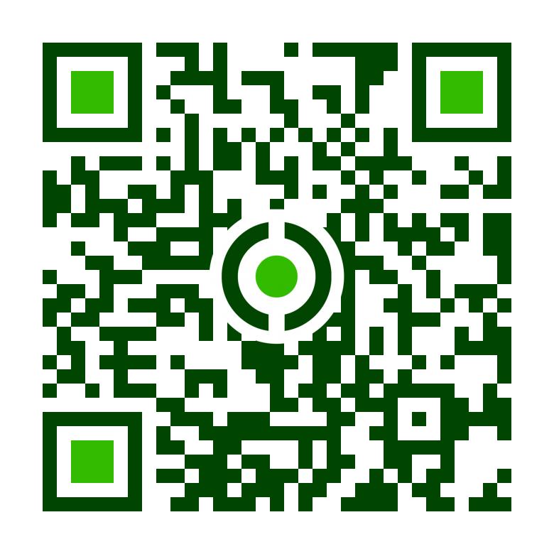 Béres Medical Center Mobil QR kódja