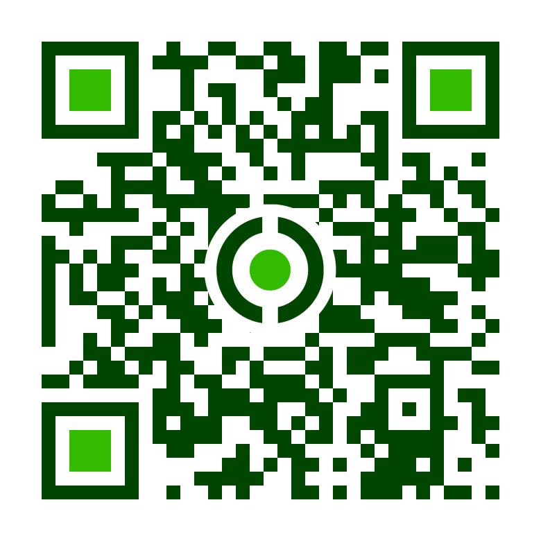 Bár / Vendeglo Mobil QR kódja