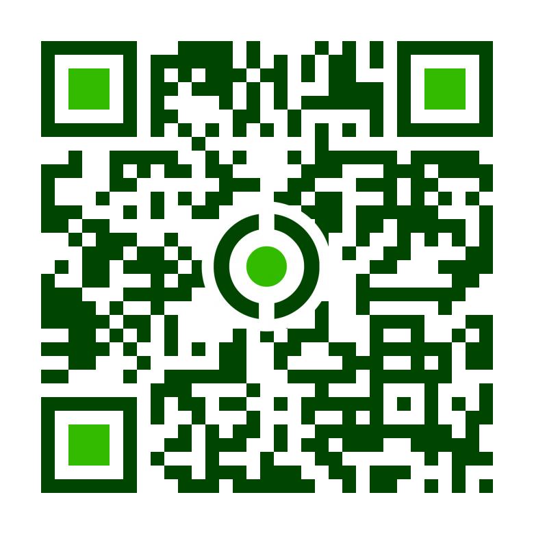 Bertis Kézdivásárhely Mobil QR kódja