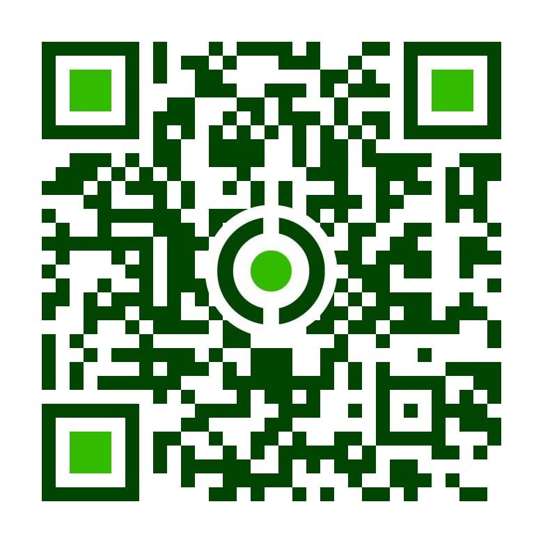 Baló Péter Mobil QR kódja